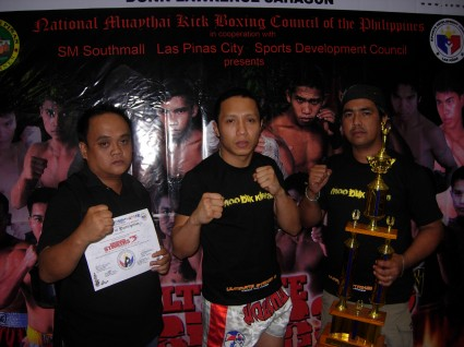 team-moo-duk-kwan-davao - World Kickboxing Champion is a Pinoy Fighter from Davao City - Sports and Fitness