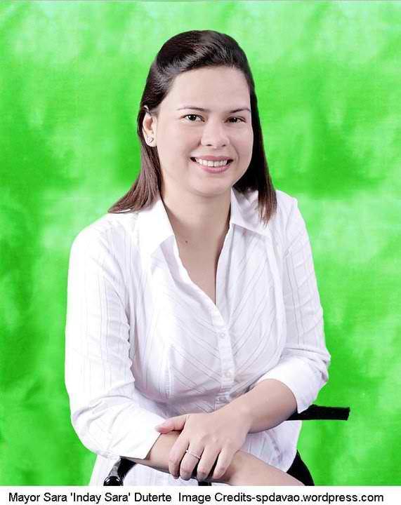Sara Duterte Mo Billacura