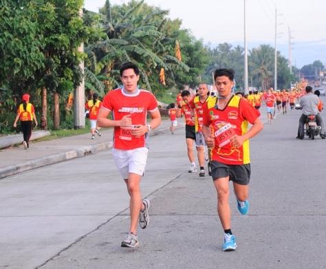 PNX Run 8-12 - Victor Silayan