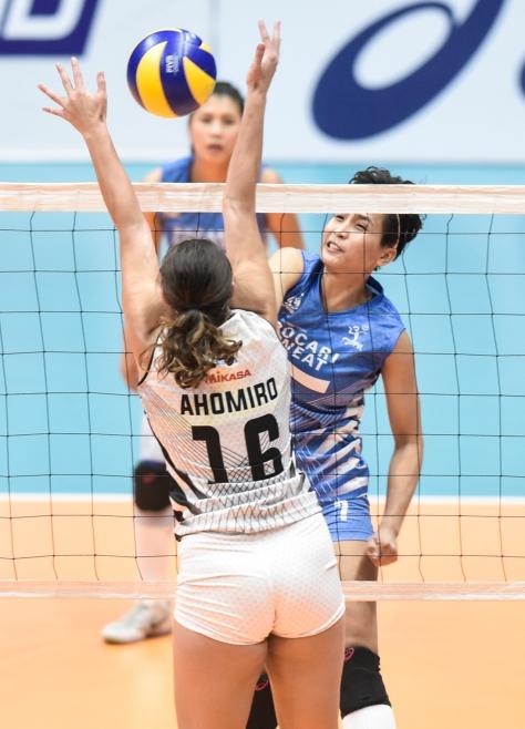 volleyball panaga