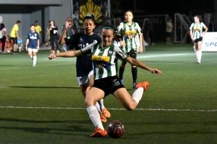 Nomads vs Payatas FC